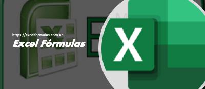 La Fórmula de Excel
